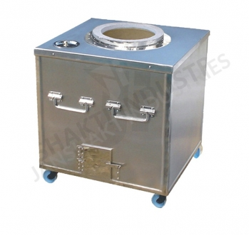 Square Box Tandoor