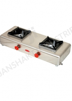 Two Burner Mini Catering Range