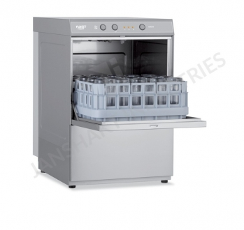Glass Washer FT 400