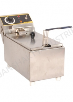 Deep fryer 5 Ltrs