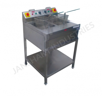 Deep Fryer Electric With Stand